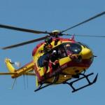 L'hélicoptère, acteur indispensable des secours en France