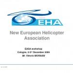 Meeting New EHA/EASA à Cologne
