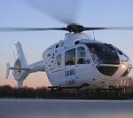 La secteur de l'hélicoptère face au COVID 19