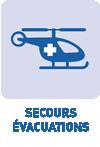 Secours et évacuation