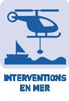 Interventions en mer