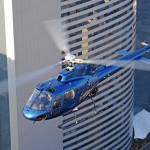 La nécessaire intégration de l'hélicoptère en milieu urbain
