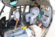 AS350 B2 EMS
