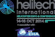 Du 14 au 16 octobre – Hélitech - Amsterdam