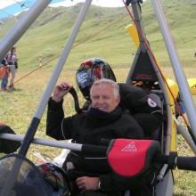 L'Union Française de l'Hélicoptère, en deuil suite à la disparition de Dominique Méreuze