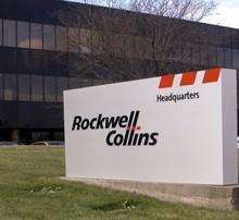 ROCKWELL COLLINS REJOINT LE COMITE DES INDUSTRIELS DE L'UFH