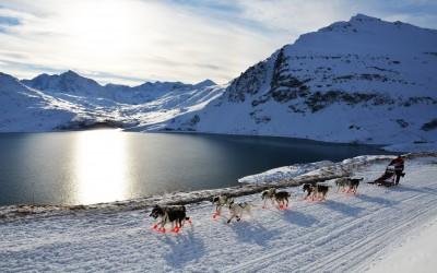 L'UFH partenaire de la Grande Odyssée Savoie Mont-Blanc du 9 au 20 janv. 2016