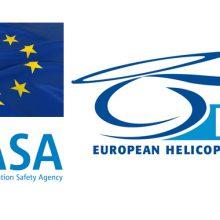 La place de l'UFH dans l'organisation de la concertation au sein de l'agence européenne de sécurité aérienne