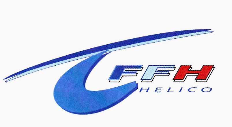 La Fédération Française d'Hélicoptère (FFH)