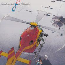 L'UFH adresse ses condoléance au Groupement Hélicoptère de la Sécurité Civile