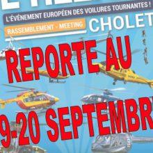 L'Hélico Cholet 2020