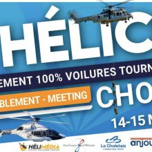 L'HELICO – CHOLET 2022